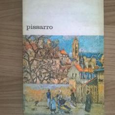 Ralph E. Shikes, Paula Harper – Pissaro