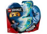 LEGO Ninjago - Jay Dragonjitzu (70646)