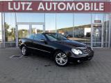 Mercedes Benz CLK 200 Kompressor Avantgarde, Clasa CLK, GLK 220