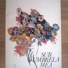 Sina Danciulescu - Sub umbrela mea roz