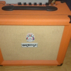 Amplificator Chitara Orange Crush 20L