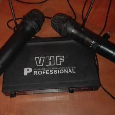 Vand microfoane wi-fi