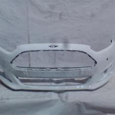 Bara fata Ford Fiesta An 2013-2016 cod C1BB-17757-A cu gauri pentru senzori de parcare