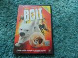 DVD Bolt, dublat in romana. BOLT- Disney, 92 de minute, film de animatie copii