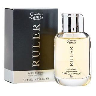 Parfum Creation Lamis Ruler 100ml edt foto