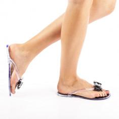 Papuci dama Isla negri