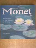 Julian Beecroft - Claude Monet