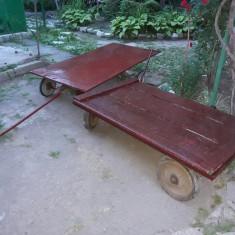 Carute platforma