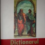 Dictionarul intelepciunii an 2008/911pagini- Simenschy