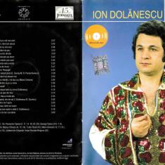 Ion Dolănescu Volumul 84, DVD