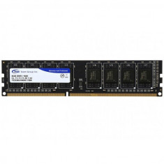 DDR3 8GB, 1600MHz, CL11, Team Group
