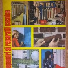 Constantin Burdescu - Depanari si reparatii casnice, vol. I
