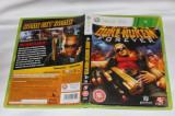[360] Duke Nukem Forever - joc original Xbox360