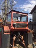 Vand tractor cu coasa si plug