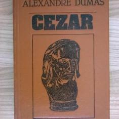 Alexandre Dumas – Cezar