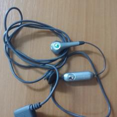 Casti Sony Ericsson K310i Z550i W350i P990i W700i MONO Casca, Sony Ericsson