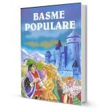 Basme populare - G. Zarafu