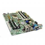 Placa de baza HP Z210 Desktop 615645-001, DDR3, SATA, Socket 1155