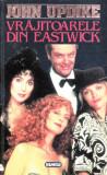 Vrăjitoarele din Eastwick, Nemira