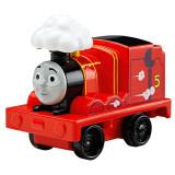 Locomotiva Mecanica Pufaitoare James My First Thomas&Friends
