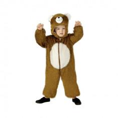 Costum de Urs copii 4-6 ani - Carnaval24
