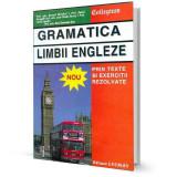 Gramatica limbii engleze prin texte si exercitii rezolvate - B. Metzdorf, D. Autugelle, L. Lopatka