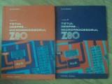 Totul Despre Microprocesorul Z80 Vol.1-2 - M. Patrubany ,416133