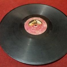 DISC  GRAMOFON KUNSTLERLEBRN STRAUSS, VINIL