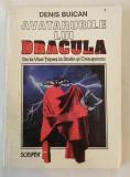 Denis Buican - Avatarurile lui Dracula