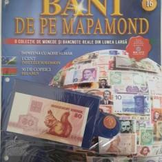 Bani de pe mapamond 16