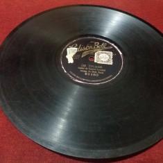 DISC  GRAMOFON  ORCH MOTOI  - TENORUL LEONARD ZI TIGANE, VINIL
