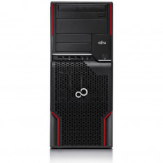 Workstation FUJITSU CELSIUS W510, Intel Core i5-2400S 2.5GHz - 3.3GHz, 4GB DDR3, 250 GB HDD, DVD-ROM
