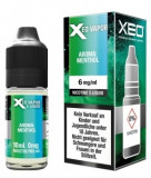 Lichid Tigara Electronica Premium Xeo Menthol, Nicotina 6mg/ml, 50%VG si 50%PG, Fabricat in Germania