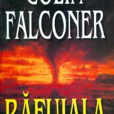 Rafuiala - Colin Falconer
