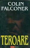 Teroare - Colin Falconer