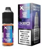 Lichid Tigara Electronica Premium Xeo Mint Grape, Fara Nicotina, 70%VG si 30%PG, Fabricat in Germania
