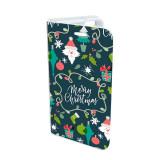 Husa Flip Cover, Book Case Design 2, Alb, Huawei P8 LITE