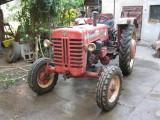 Tractor Mccormick 39 cai cu utilaje