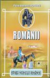 Romanii - Istoria neamului romanesc - Petru Demetru Popescu