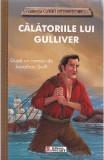 Calatoriile lui Gulliver- Dupa un roman de Jonathan Swift, Jonathan Swift