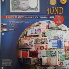 Bani de pe mapamond 08