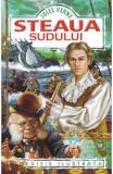 Steaua Sudului - Jules Verne, Jules Verne