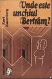Unde este unchiul Bertram