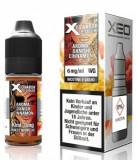 Lichid Tigara Electronica Premium Xeo Danish Cinnamon, Nicotina 6mg/ml, 70%VG si 30%PG, Fabricat in Germania