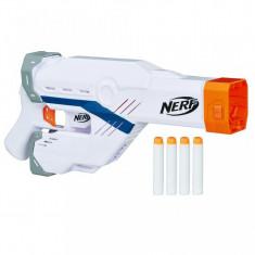 Set Pistol si Toc Nerf Mediator N-Strike Modulus