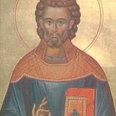 Viata, Acatistul, Paraclisul si noi minuni ale Sfantului Grigorie Decapolitul - Parintele Gherasim