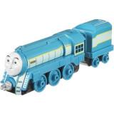 Locomotiva Connor cu vagon Trenulet din Metal Thomas&Friends Adventures, Locomotive