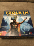 Joc Tzolkin - Calendarul Maias!!