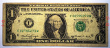 260 USA SUA 1 ONE DOLLAR 1988 A SR. 273