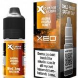 Lichid Tigara Electronica Premium Xeo Virginia Honey Tobacco, Nicotina 6mg/ml, 70%VG si 30%PG, Fabricat in Germania